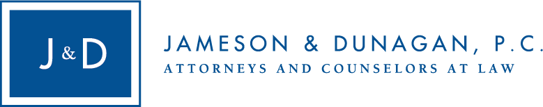 Jameson & Dunagan, P.C. | Attorneys | Dallas